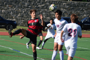 On Aug. 24, New York Gov. Andrew Cuomo announced that low-risk high school sports were permitted to begin their fall seasons on Sept. 21. Soccer, field hockey, swimming, tennis and cross country will all be allowed to start.